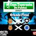 Final da Copa Taperuaba acontece hoje (30), no estádio Clovis Cunha.