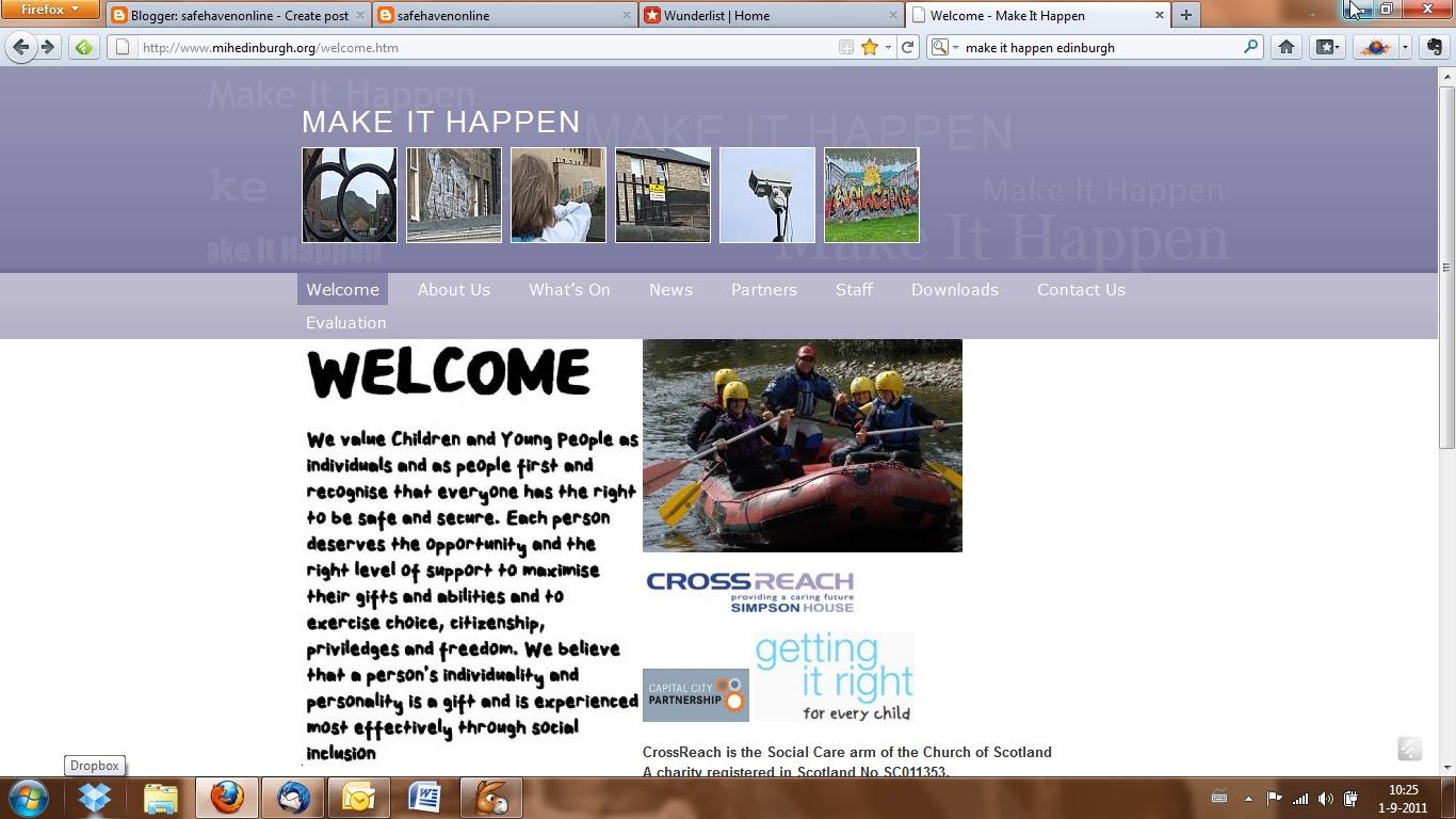 Safe Haven Online Anschauen