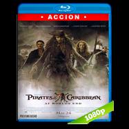 Piratas del Caribe: En el fin del mundo (2007) BDRip 1080p Audio Dual Latino-Ingles