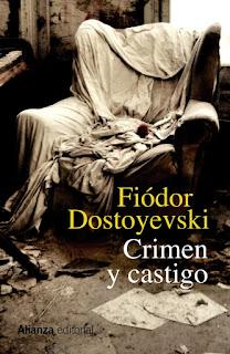 Crimen y castigo - Dostoievski