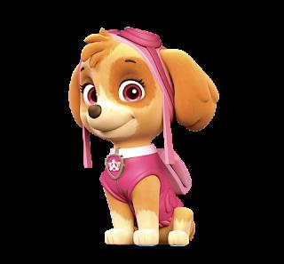 Cachorro Da Patrulha Canina Em Png