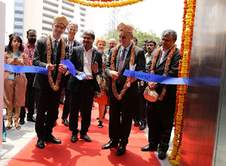 SAP Labs India inaugurates The Gerhard Oswald Innovation Space in Bengaluru