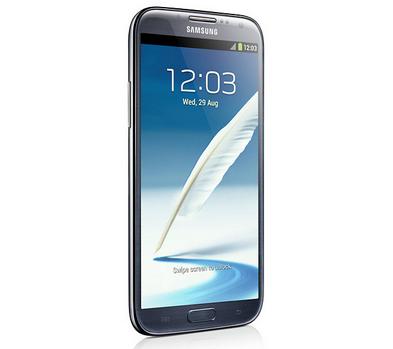 Spesifikasi Samsung Galaxy Note II GT-N7100 Terbaru