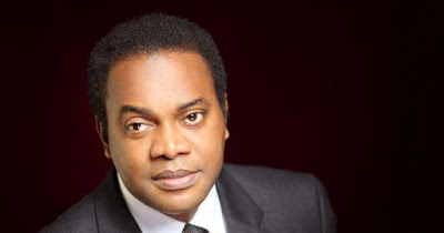 Buhari Has Failed, Lacks Leadership Capacity To Run A Country - Donald Duke