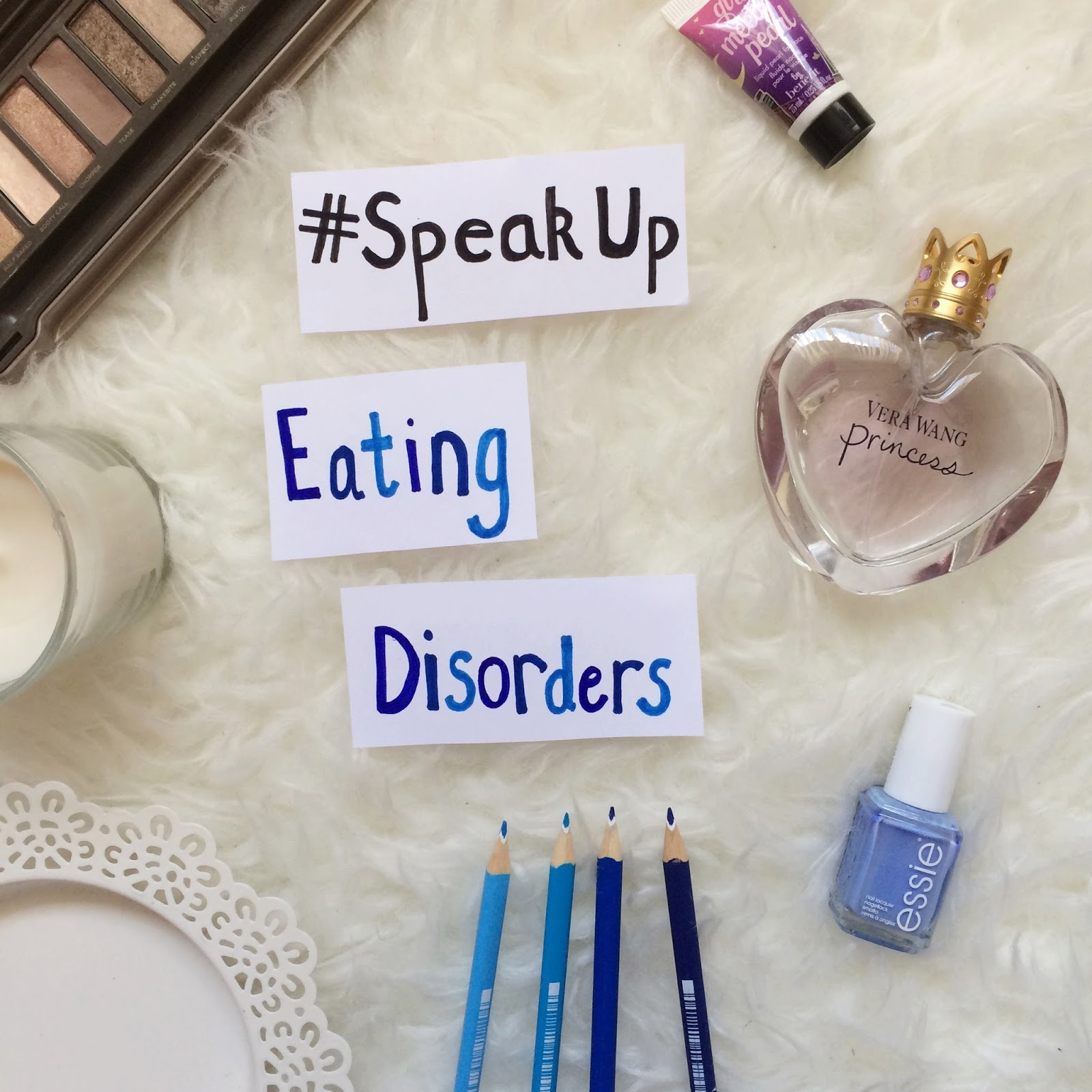Understanding Eating Disorders- Anorexia  | #SpeakUp blogger UK lifestyle NHS mental health support BEAT help