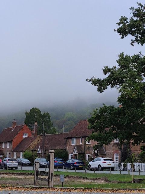 Aldbury, Hertfordshire, England