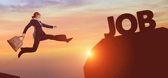 Nasehat untuk Pengangguran Agar Cepat Memiliki Pekerjaan Tetap yang Ideal