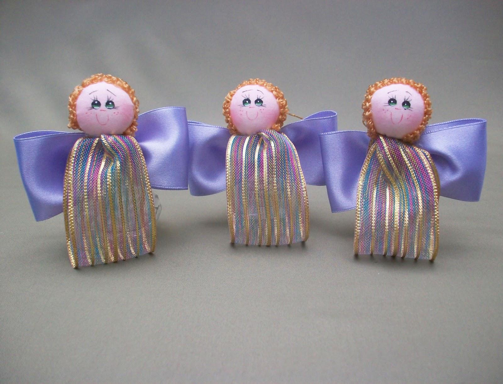 Recuerdos cecile originales adornos navide os para colgar for Adornos navidenos para el arbol