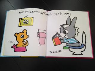 L'âne Trotro et son doudou - Editions GALLIMARD JEUNESSE