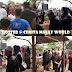 Perjalanan Terakhir  Allahyarham Adnan Abu Hassan Ke Perkuburan