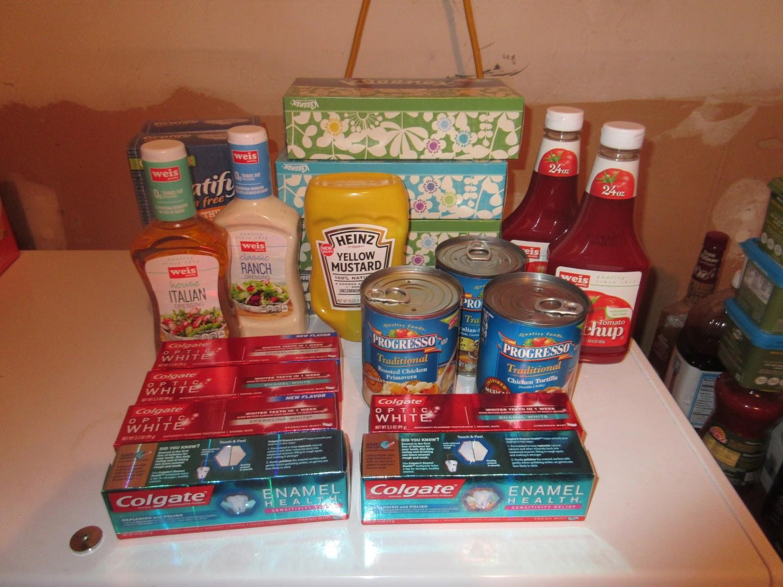 Do Food Banks Need Toiletries