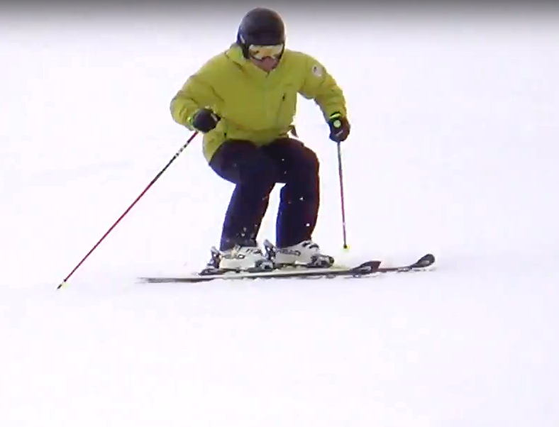 Ski Blog with Harald Harb: 2018