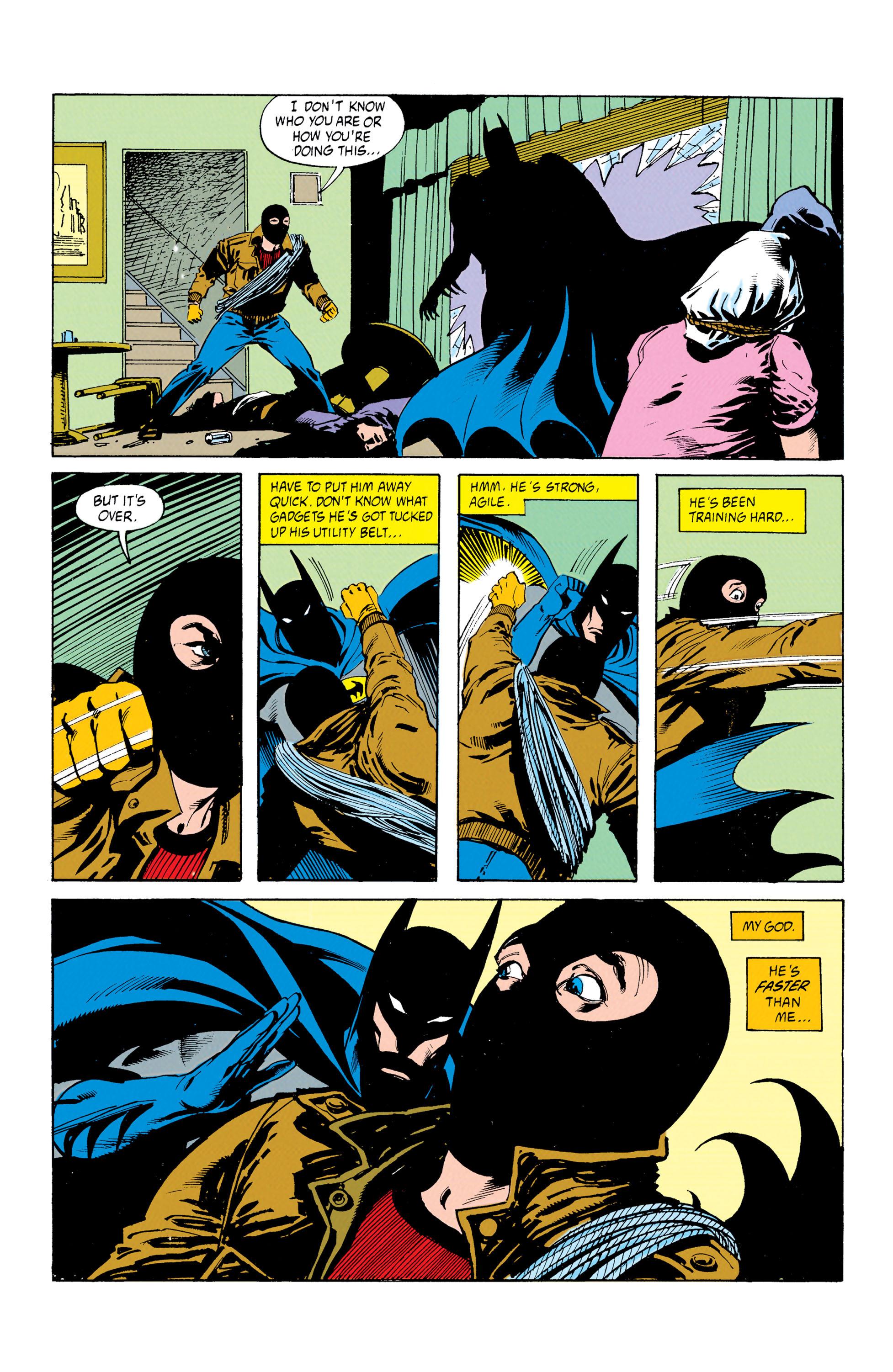 Detective Comics (1937) 633 Page 14