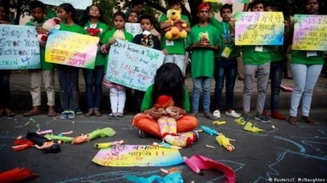 12-year-old boy rapes 10-year-old girl for four months, makes her pregnant
