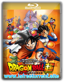 Dragon Ball Super 1ª Temporada Torrent