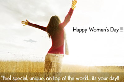 top of the world womens day image