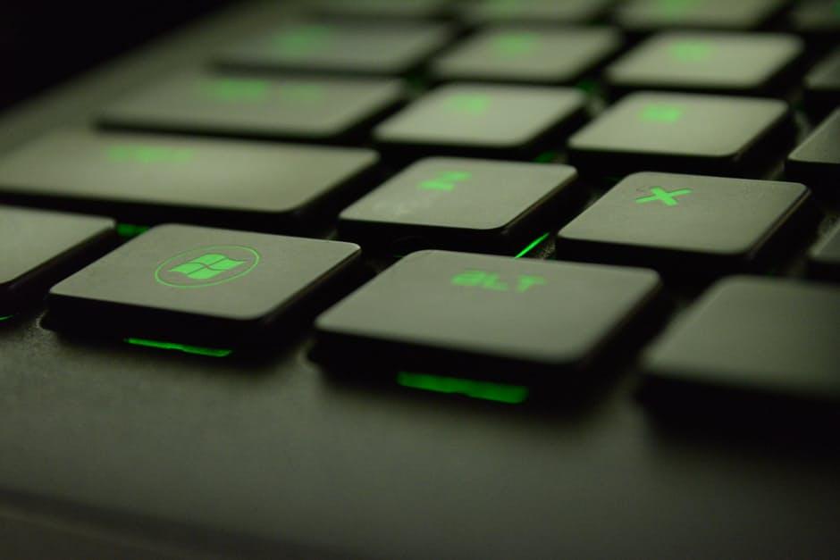 Sensasi Bermain Game dengan Keyboard Gaming jadi Lebih Seru!