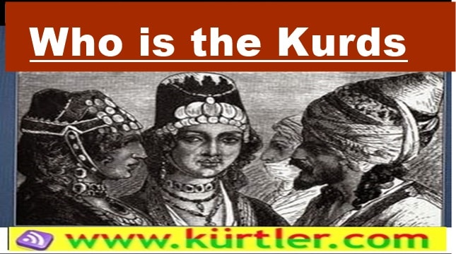 Who are the Kurds? The origins and history of the Kurds