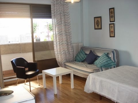 Apartments in Madrid for Rent Short Term: Cheap Monthly ...