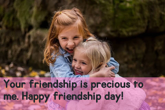 Friendship Day Quotes With Images 1