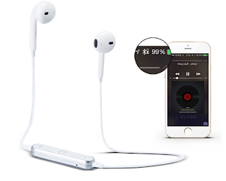 cuffie bluetooth iphone