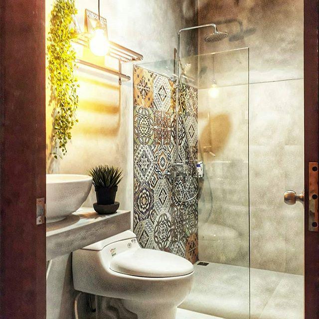 630+ Foto Desain Kamar Mandi Minimalis 1X1 HD Yang Bisa Anda Tiru