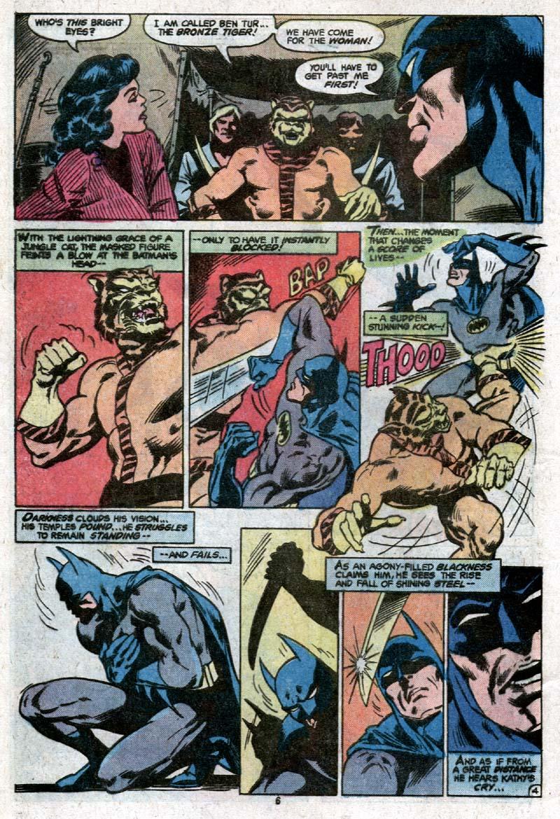 Detective Comics (1937) 485 Page 5