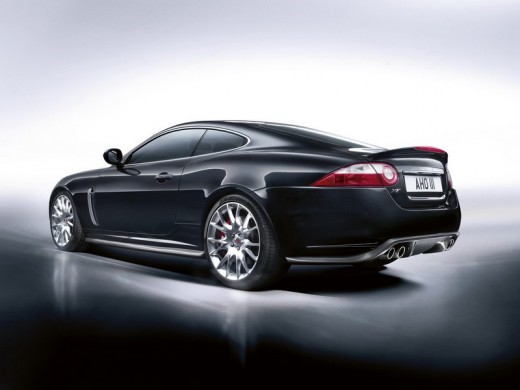 Jaguar Cars Images Hd: The Car World: Jaguar XKR-S