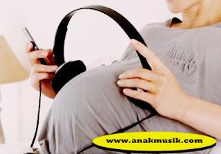 Manfaat Musik Klasik Untuk Ibu Hamil dan Bayi Dalam Kandungannya