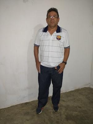 Blogueiro Joseni de Lima