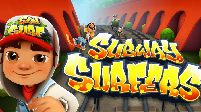 Cheat Subway surfers