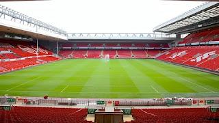 Stadion Kandang Liverpool