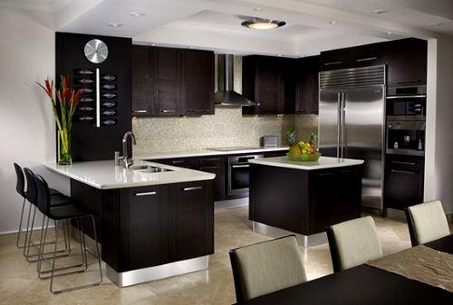 modern design kitchen inspiration
