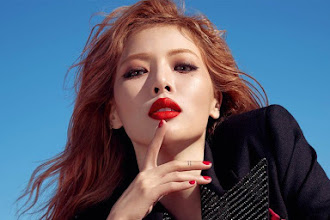 HyunA-ing 현아잉, el nuevo proyecto de HyunA 현아
