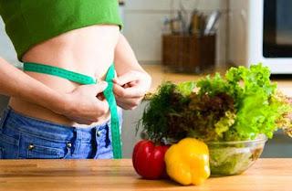 8 Tips Diet Sehat dan Cepat Menurunkan Berat Badan