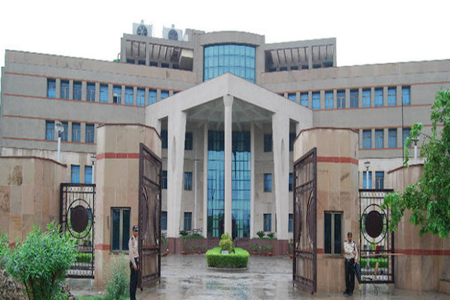 Indian Institute of Management-Lucknow