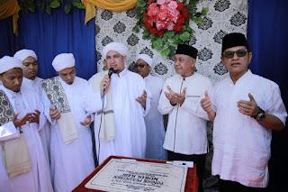 Bupati Kotabaru Resmikan Pondok Pesantren Nurul Rabi