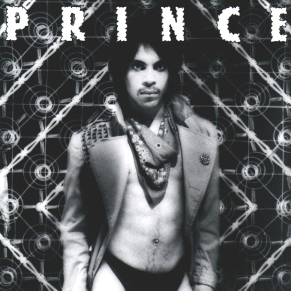 Prince - Dirty Mind Cover