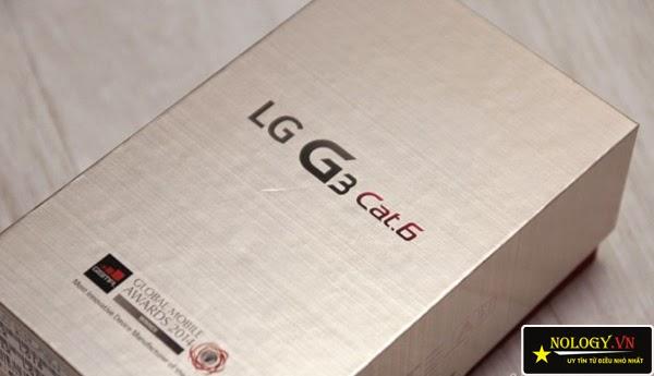 LG G3 CAT.6 F460 cũ giá rẻ