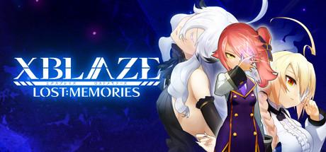 [2016][Arc System Works] XBlaze Lost:Memories [v16.07.15]