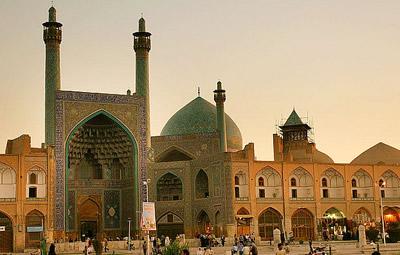 Isfahan (Persia)