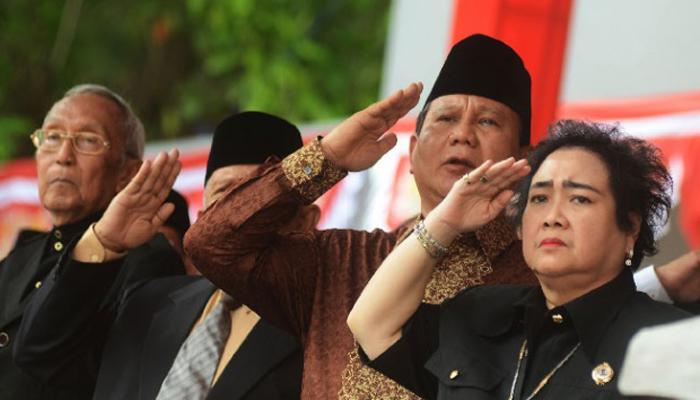 Rachmawati Soekarnoputri Sebut Tahun Ini Tahun Berbahaya untuk Hidup