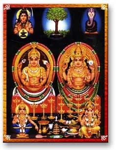Chottanikara Makam Thozhal Festival