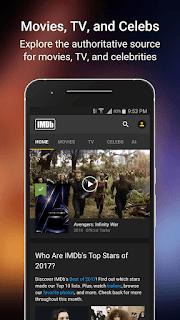 IMDb Movies & TV v7.6.2.107620100 MOD APK is Here !