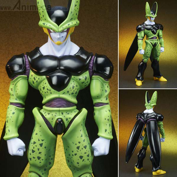 Figura Cell (Complete Form) Gigantic Series Dragon Ball Z X-PLUS