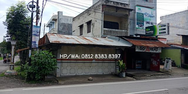 Jual Beli Tanah Murah Di Jl Ayahanda Medan Sumatera Utara