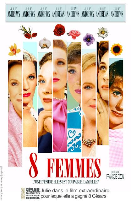 8 femmes (2002) ταινιες online seires xrysoi greek subs