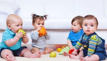 Alternatif Minuman Untuk Anak