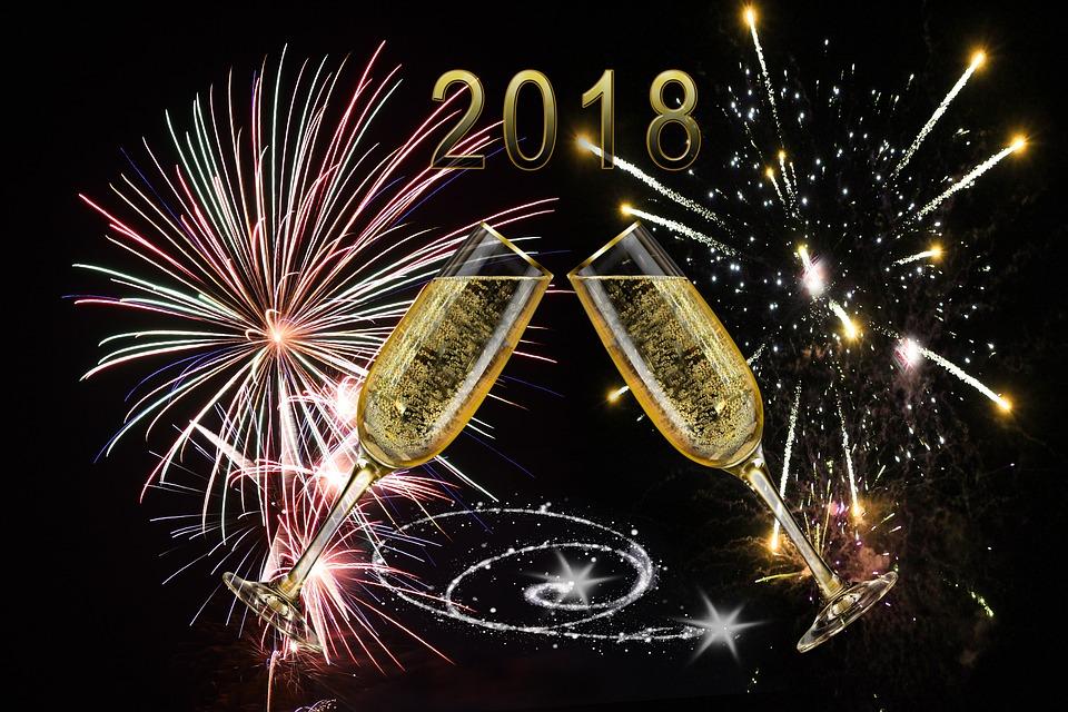 Resultado de imagem para feliz 2018