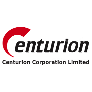 CENTURION CORPORATION LIMITED (OU8.SI) @ SG investors.io